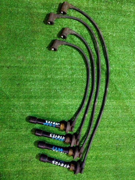 Провод высоковольтный Honda Odyssey RA6 F23A КОМПЛЕКТ