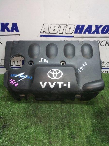Крышка гбц Toyota Corolla NZE121 1NZ-FE 2000 1мод