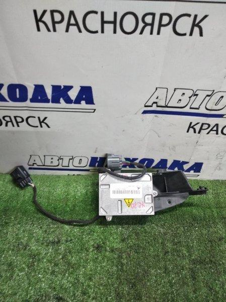 Блок розжига ксенона Volvo C30 MK38 правый 1307329098