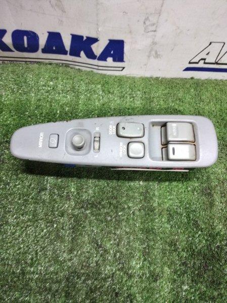 Блок управления стеклоподъемниками Toyota Soarer JZZ30