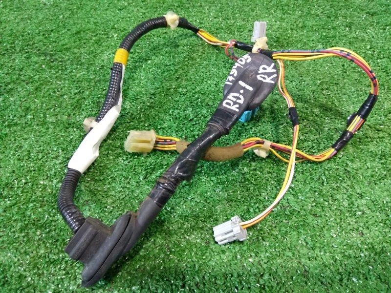Электропроводка Honda Cr-V RD1 B20B 1995 задняя правая С ДВЕРИ