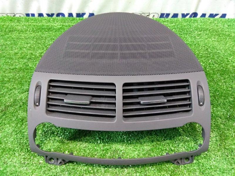 Накладка пластиковая в салон Mercedes-Benz E280 211.054 272.943 2002 передняя верхняя верхняя часть