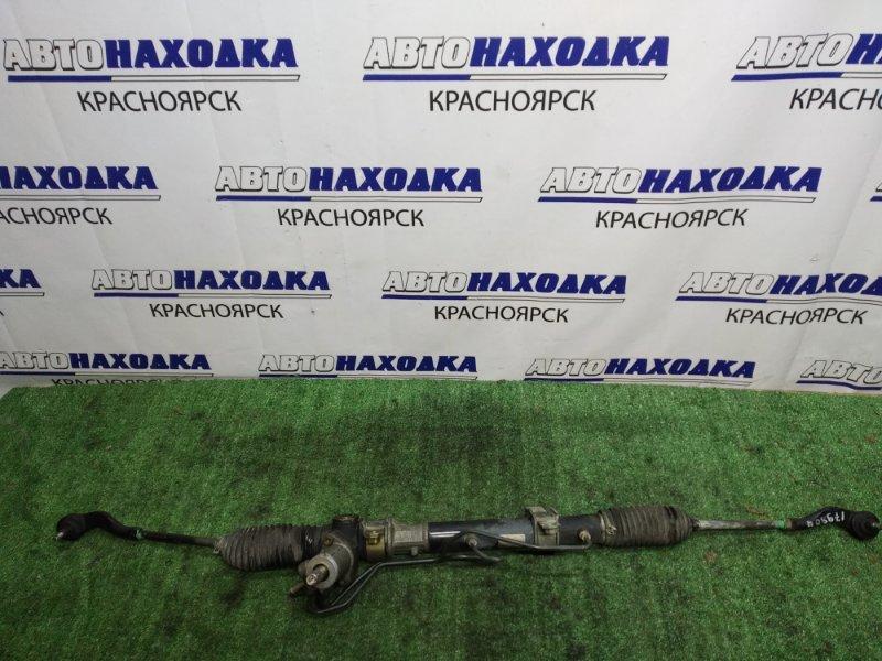 Рейка рулевая Daihatsu Storia M100A