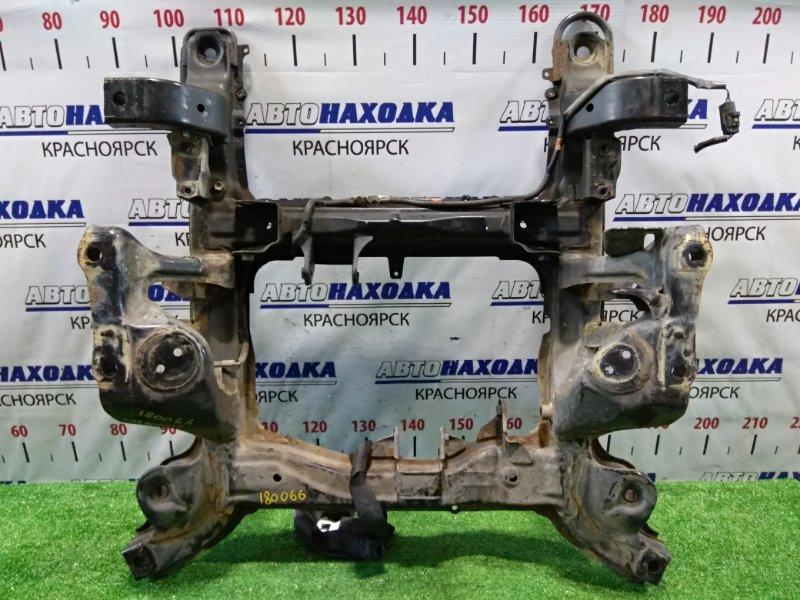 Балка поперечная Suzuki Grand Vitara TD54W J20A 2005 передняя