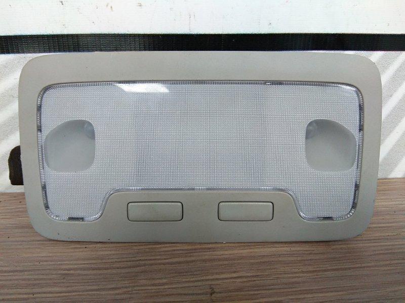 Плафон салона Lexus Ls460 USF40 1UR-FSE 2006 Фишка 7 конт.