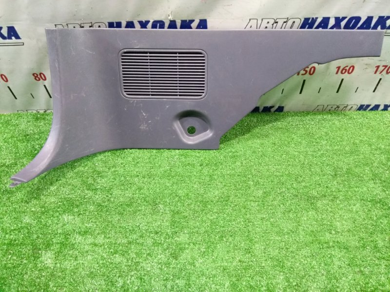 Обшивка багажника Toyota Lite Ace Noah SR40G 3S-FE 1996 задняя левая нижняя цвет салона: AY10
