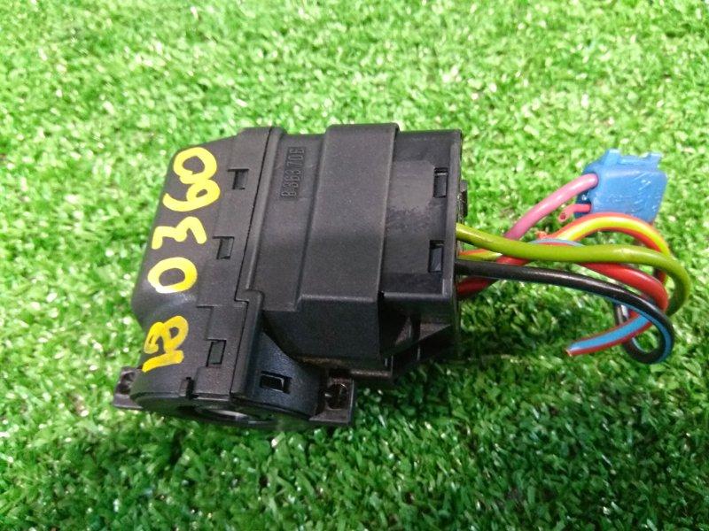 Контактная группа замка зажигания Bmw 318I E46 M43 B19 1998 8363706 фишка 9 контактов