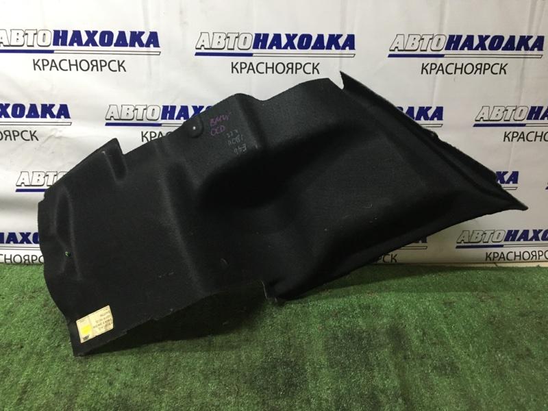 Обшивка багажника Toyota 320I E46 M52 B20 1998 правая 8 204 058