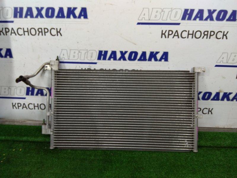 Радиатор кондиционера Ford Mondeo B4Y CJBA 2000 1S7H19710BC