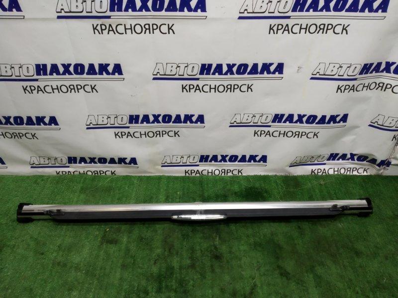 Шторка багажника Toyota Altezza Gita GXE10 1G-FE задняя