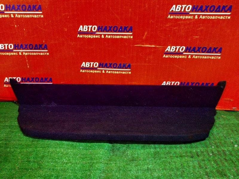 Пол багажника Suzuki Escudo TDA4W J24B ПЛАСТИК