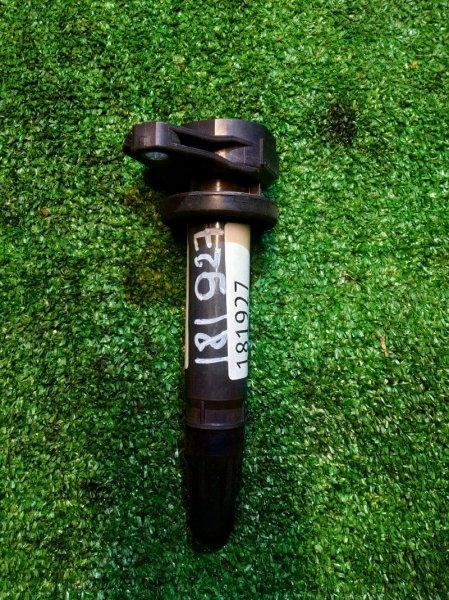 Катушка зажигания Toyota Passo QNC10 K3-VE 19070-B1011 PASSO QNC10