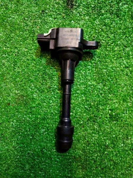 Катушка зажигания Nissan X-Trail T30 QR20DE 22448-8H315, AIC-4001G, LIBERTY RM12,