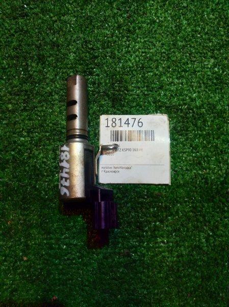 Клапан vvt-i Toyota Vitz KSP90 1KR-FE 3-40020 VITZ KSP90