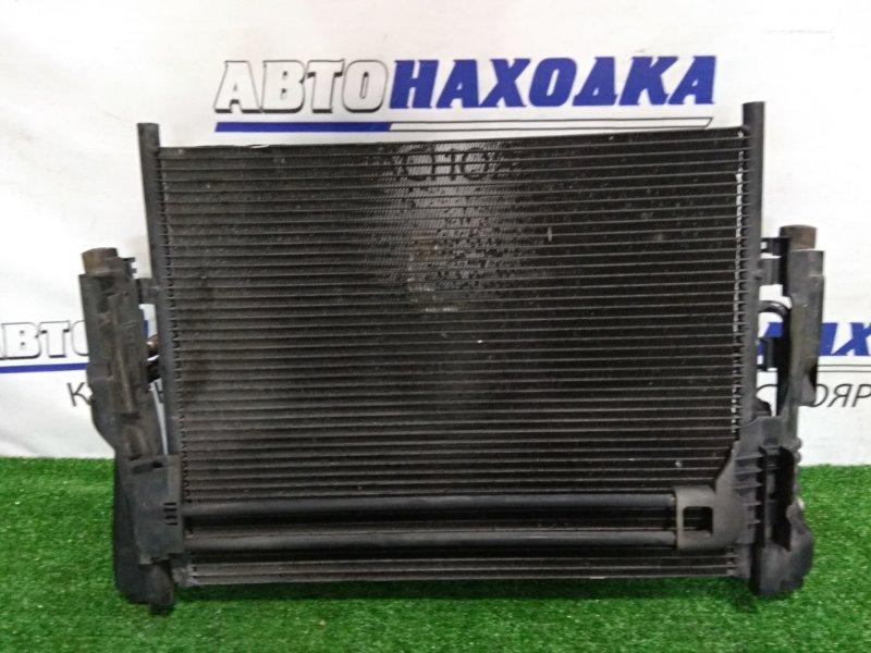 Радиатор кондиционера Bmw 318I E46 M43 B19 1998