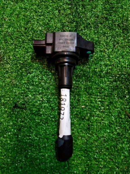 Катушка зажигания Nissan Lafesta B30 MR18DE 22448-ED000, AIC-2408A TIIDA JC11
