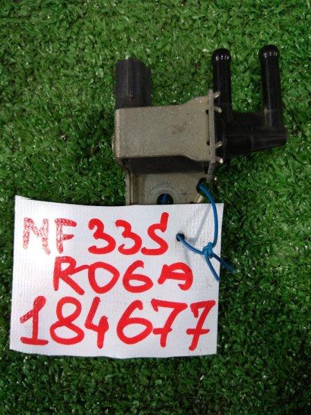 Датчик вакуумный Suzuki Mr Wagon MF33S R06A 2011