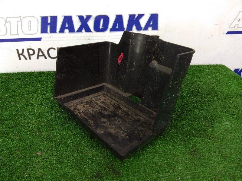 Крепление аккумулятора Suzuki Alto HA22S K6A 33660-76G00 подставка под АКБ