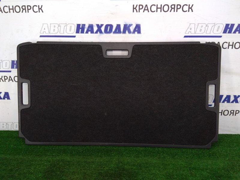 Пол багажника Suzuki Kei HN22S K6A 1998 75440-82G00-FK6