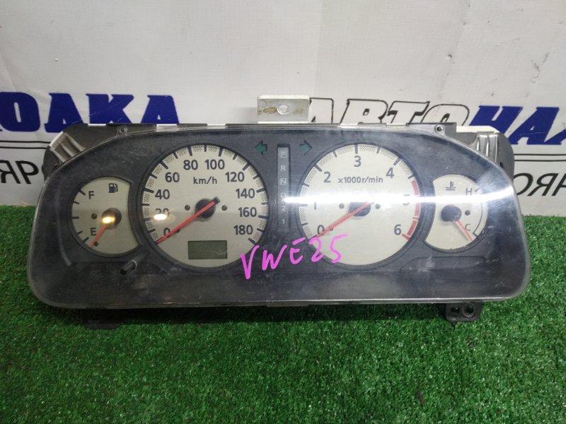 Щиток приборов Nissan Caravan VWE25 24810 VX110 G2 A/T