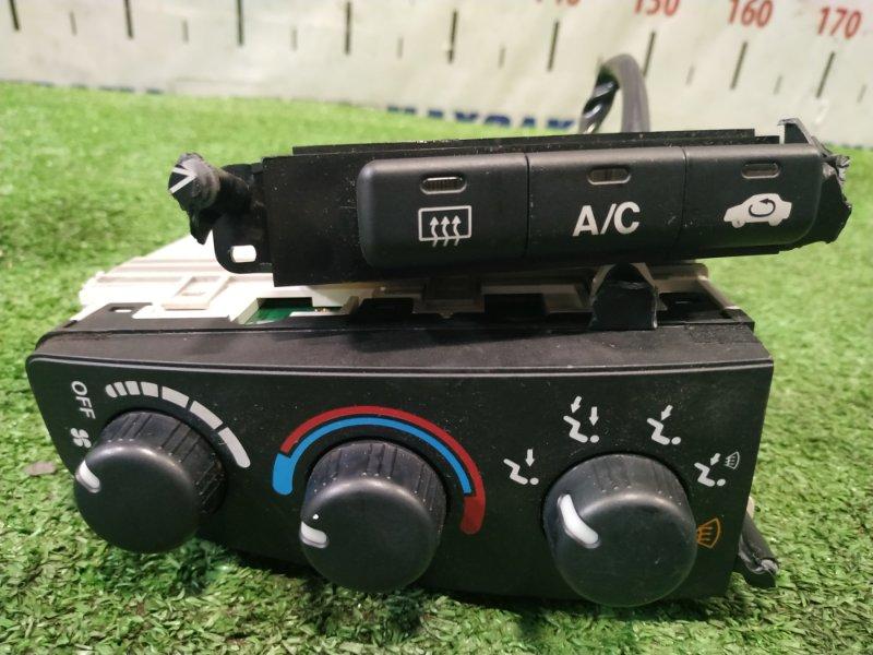 Климат-контроль Honda Civic Ferio EK3 D15B 1996 (две части)