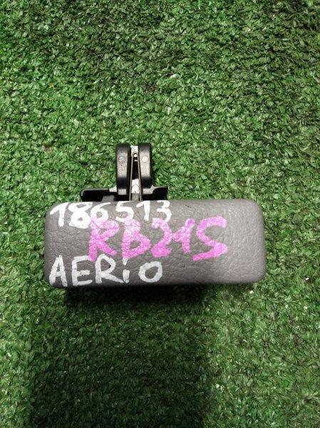 Ручка бардачка Suzuki Aerio RB21S M15A
