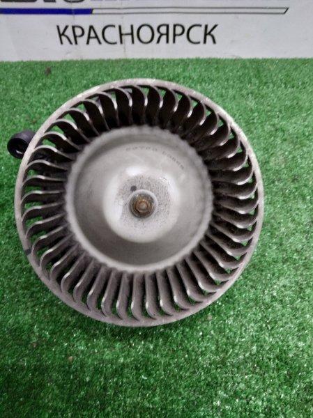 Мотор печки Nissan Largo W30