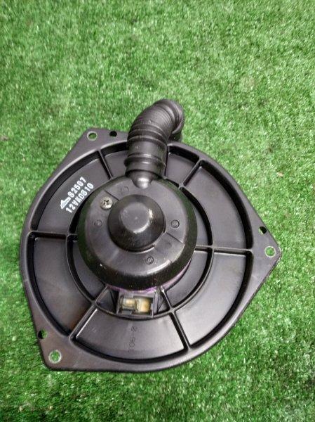 Мотор печки Nissan Terrano LR50