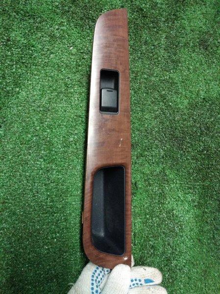 Кнопка стеклоподъемника Nissan Lafesta B30 MR18DE задняя правая 25411-ED000 TIIDA JC11