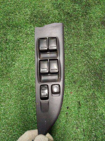 Блок управления стеклоподъемниками Nissan X-Trail T30 QG15DE передний правый 2MOD, WINGROAD WFY11,