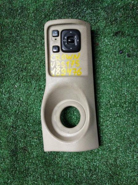 Блок управления зеркалами Toyota Crown UZS175 1UZ-FE