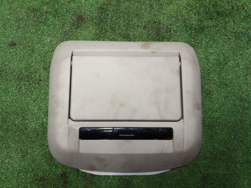 Монитор Honda Stepwgn RG1 K20A задний 39460-SLJ-0030