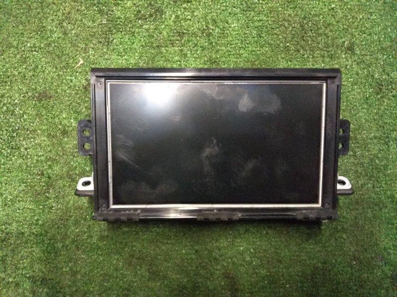 Монитор Honda Stepwgn RG3 K24A 39810-SLJ-N01