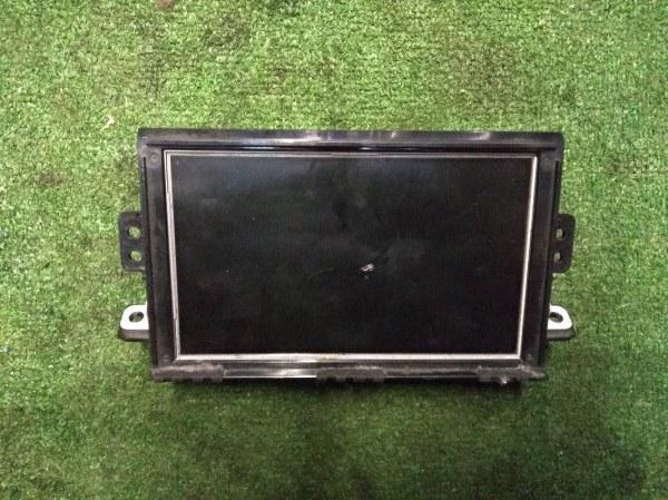 Монитор Honda Stepwgn RG1 K20A 39810-SLJ-N01