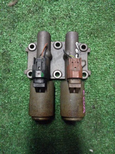 Соленоид Honda Stepwgn RG1 K20A MTJA ДВОЙНОЙ.