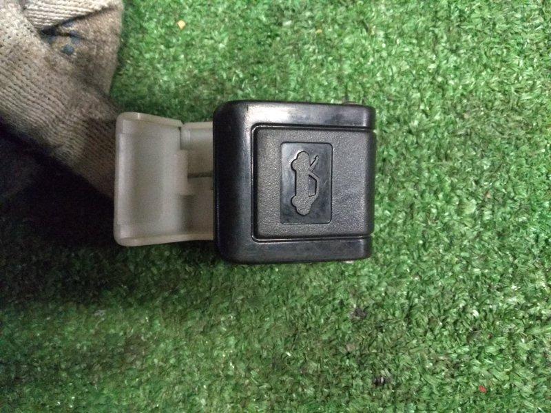 Ручка открывания капота Toyota Ipsum SXM1# 1AZ-FSE GAIA ACM10