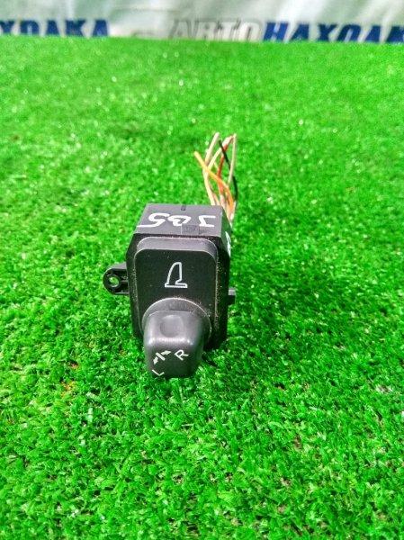 Блок управления зеркалами Honda Life JB5 P07A 2003 SFA-J010-M1 с фишкой