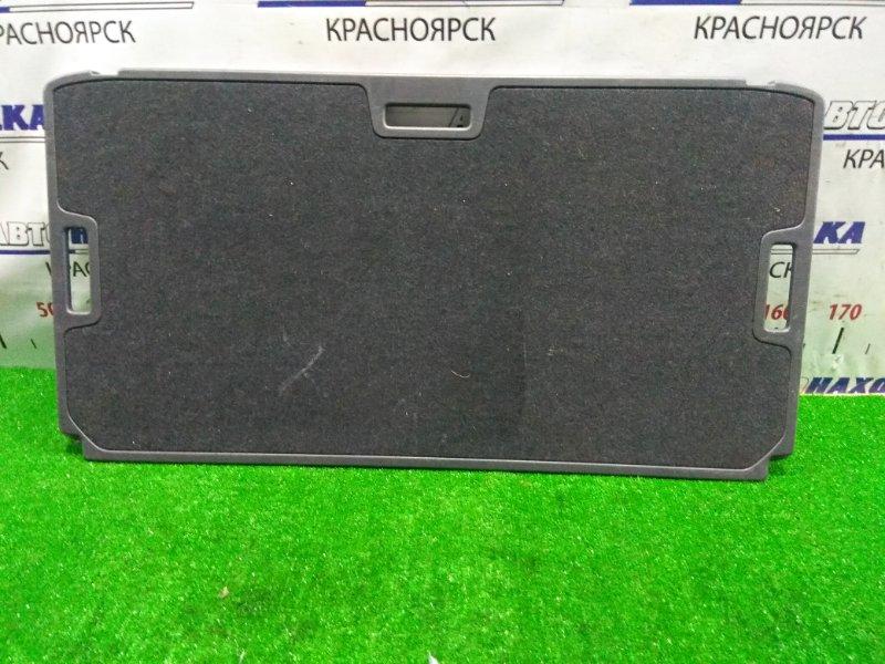 Пол багажника Suzuki Kei HN22S 1998 75440-82G00-FK6