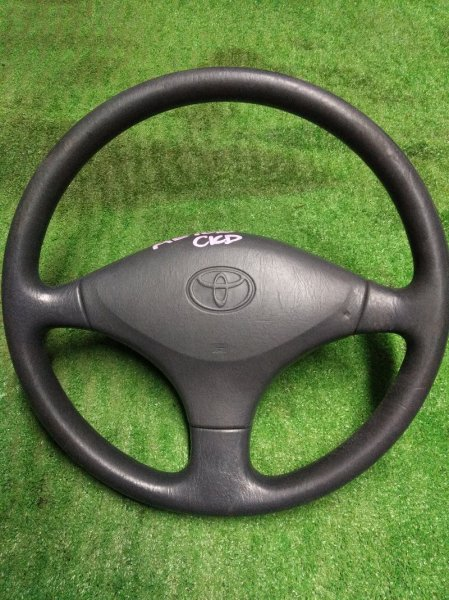 Руль Toyota Sprinter AE100 5A-FE 02.1995