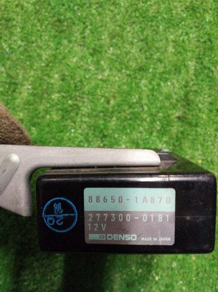 Блок управления Toyota Corolla AE100 5A-FE 02.1995 88650-1A870 УПРАВЛЕНИЕ КОНДИЦИОНЕРОМ, SPRINTER AE100,
