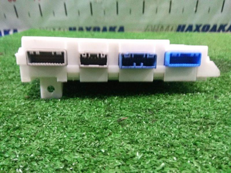 Компьютер Nissan Lafesta CWEFWN LF-VDS 2011 блок управления кузовной электроники (UNIT-BCM) C51367561B