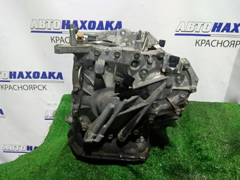 Акпп Daihatsu Tanto L375S KF 2007 KF-VE Вариатор(CVT), ХТС-пробег 62353, все датчики целые, слилось