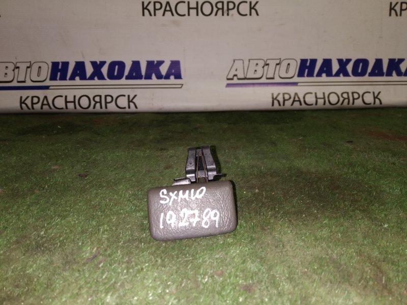Ручка бардачка Toyota Ipsum SXM10G 3S-FE