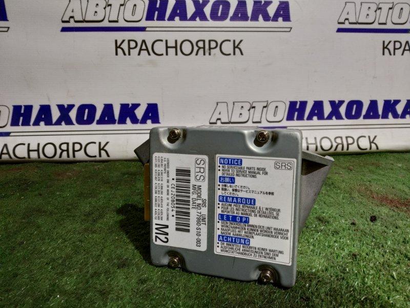 Блок управления аирбаг Honda Cr-V RD1 77960-s10-003