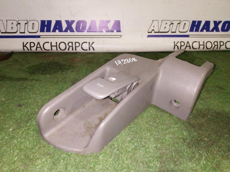 Ручка открытия багажника Toyota Mark Ii GX100