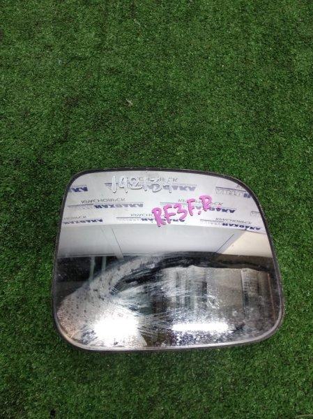 Зеркальный элемент Honda Stepwgn RF3 передний правый
