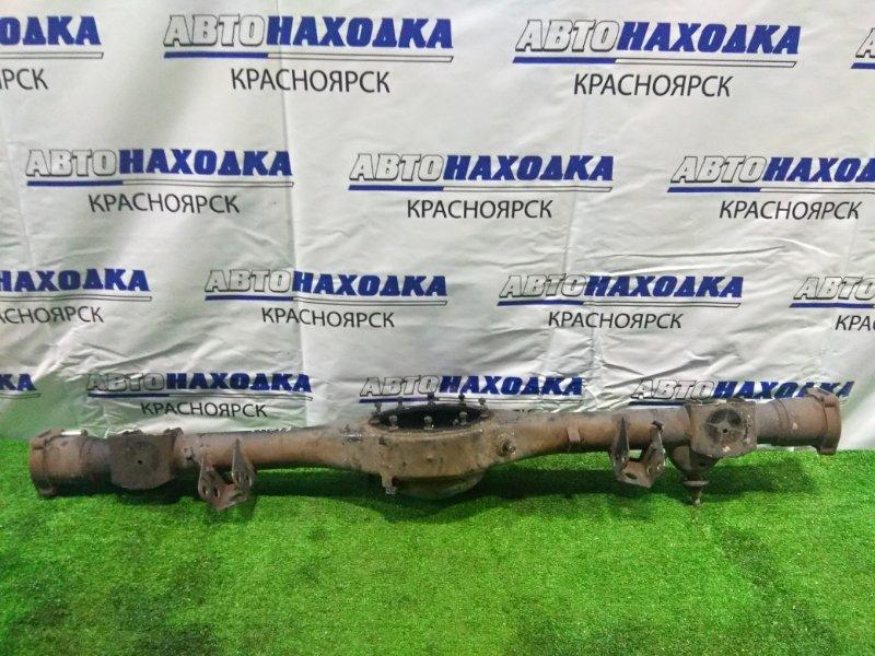 Чулок моста Toyota Lite Ace KR42V 7K 1996 задний 4211028400 Под АБС (4211028400)