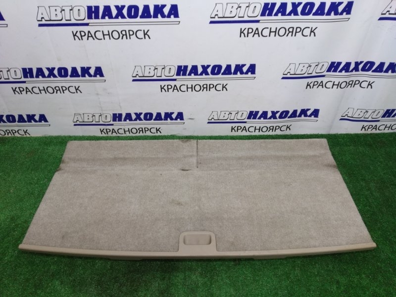Полка багажника Toyota Ipsum SXM10G 3S-FE Жесткая