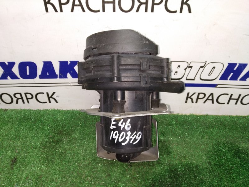 Насос вентиляции картерных газов Bmw 320I E46 M52 B20 1998