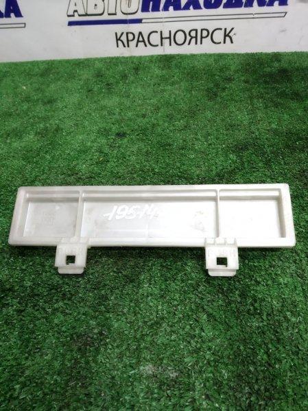 Крышка салонного фильтра Nissan Bluebird Sylphy QG10 27276-4M401